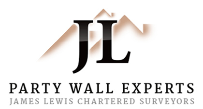 James Lewis Chartered Surveyors Party Wall Experts